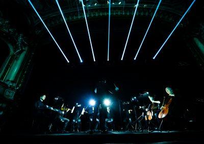 Impressionen von Klanglicht