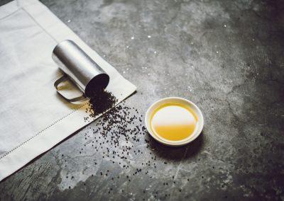 Werbebild für die Ölmühle Esterer