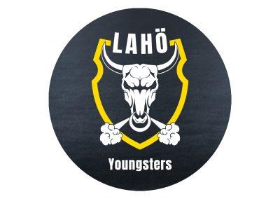 Logo Design für Jugendfußballverein