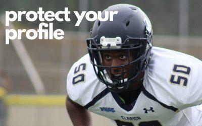 Tipps zum Schutz deines Facebook Profils.